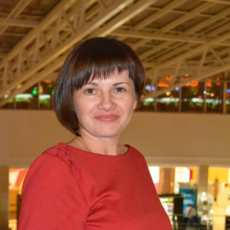 Отзыв Людмила