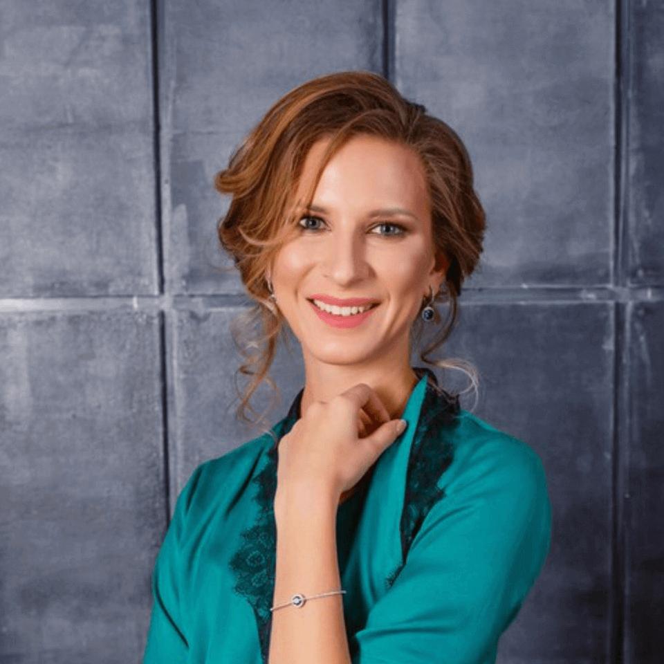 Анна Кабакович